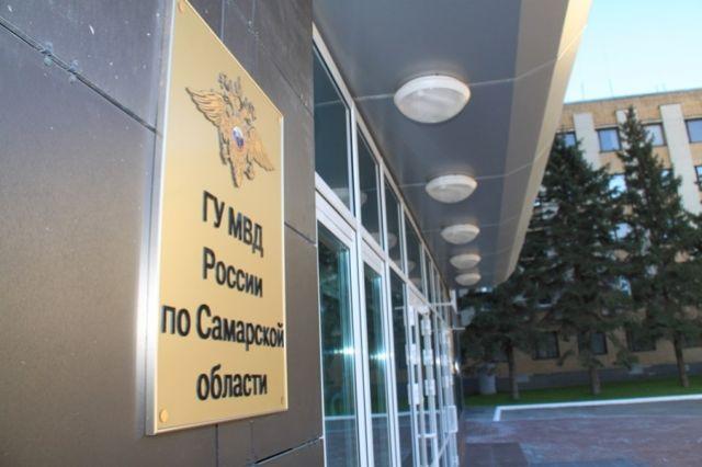 Гражданин  Самары сбалкона выстрелил вголову полицейскому