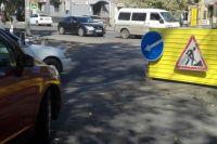 Информация о том, что та или иная улица Новосибирска перекрыта для ремонта, поступают летом осенью регулярно, примерно, раз в две-три недели.