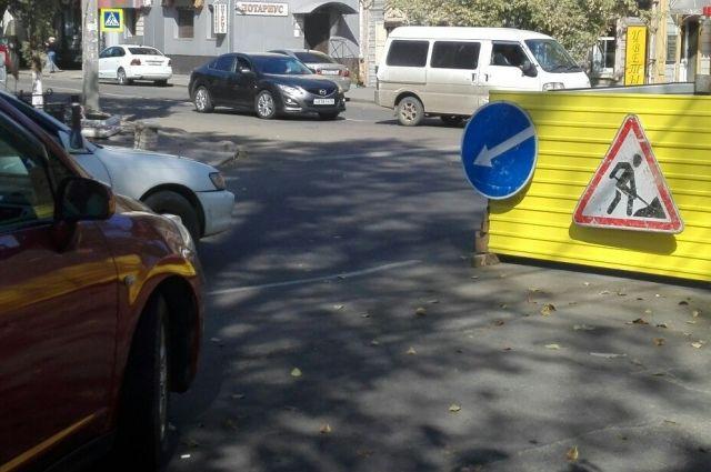 Улицу Учительскую вНовосибирске сузят на6 метров