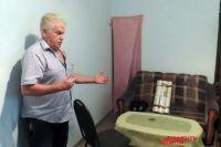 Сергей Лабинцев с волнением рассказывает о том вечере, когда Дмитрий и Наталья на него напали.