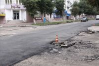 Экс-мэру доверили ремонт городских и областных дорог