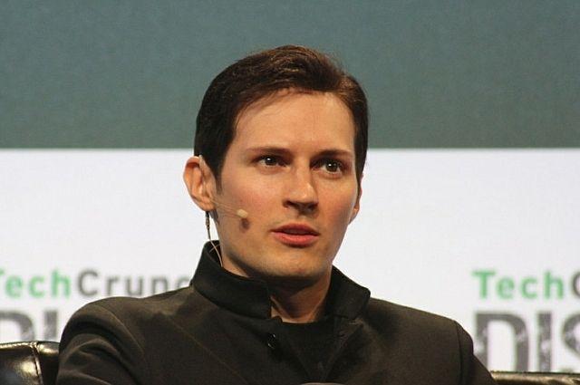 В Иране завели уголовное дело на Павла Дурова – СМИ