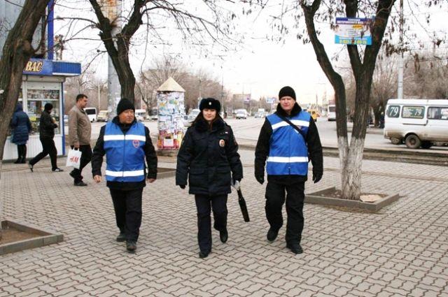 Рейды дружинников с участковыми и сотрудниками ГИБДД проводятся регулярно.
