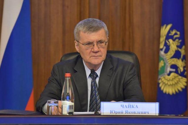 Генеральный прокурор РФ вКазани проведет совещание Межгосударственного совета по сопротивлению коррупции