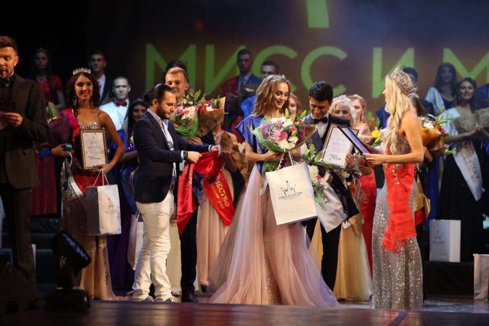 Церемония награждения состоялась в челябинском театре оперы и балета.
