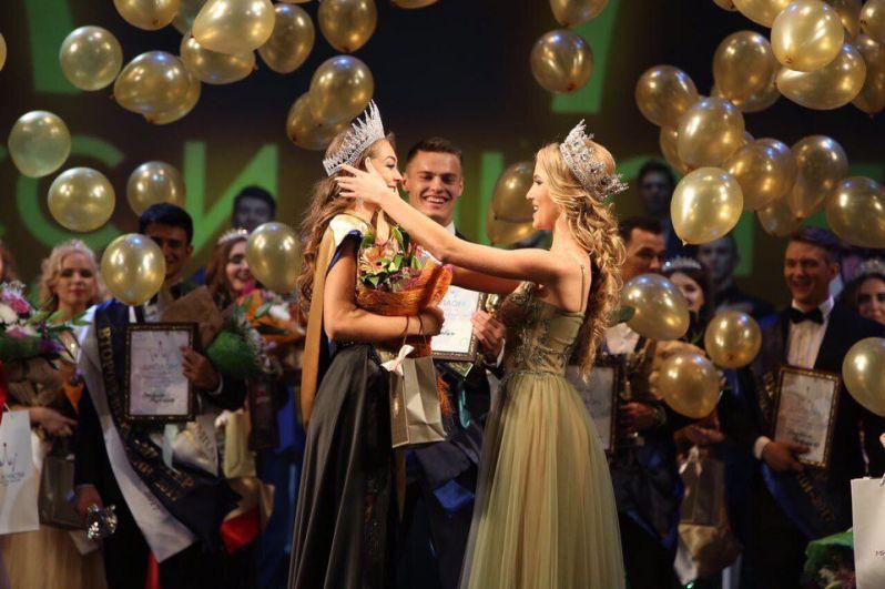 Всероссийский конкурс интеллекта, творчества и спорта «Мисс и Мистер Студенчество России – 2017» проходит ежегодно с 2007 года и охватывает более 70 регионов России.