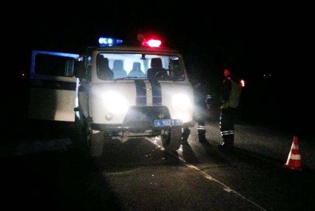 ВСамаре наДемократической шофёр «Нивы» сбил насмерть пешехода