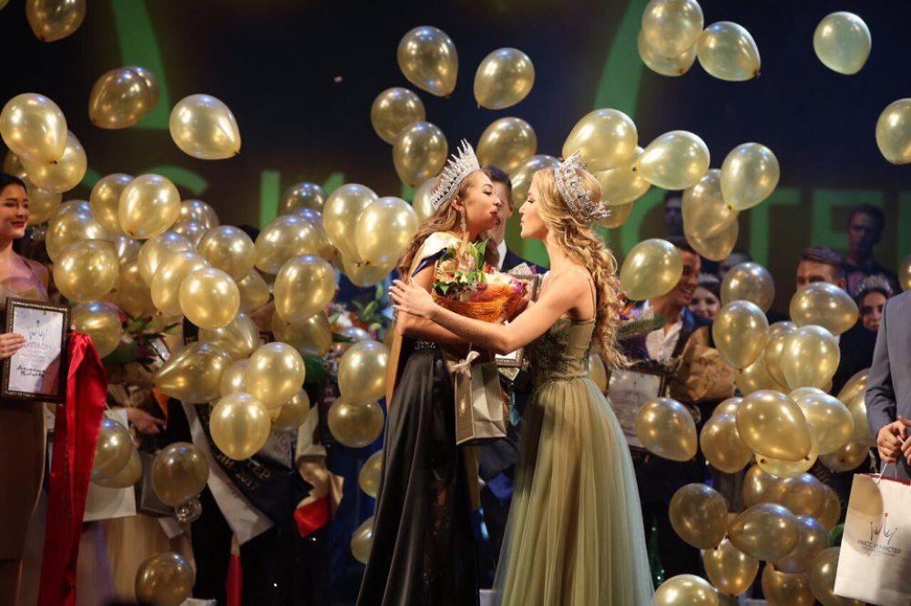 Главой жюри выступила «Мисс Россия-2015» и «Вице-мисс Мира-2015»София Никитчук.