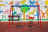 Воспитатели в детских садах разрабатывают творческие проекты по развитию детей