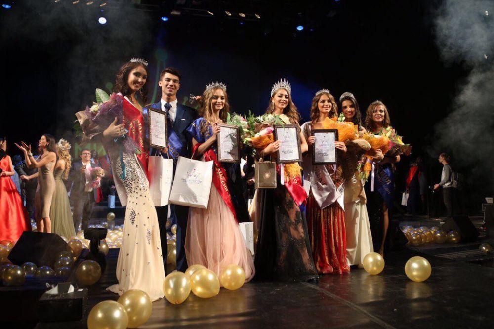 Целью конкурса является поддержка студенческого творчества и расширение общественных, культурных и социальных связей между молодежью из разных регионов страны.