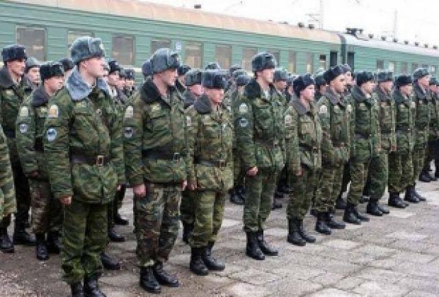 ИзПсковской области служить вармию отправятся 700 человек