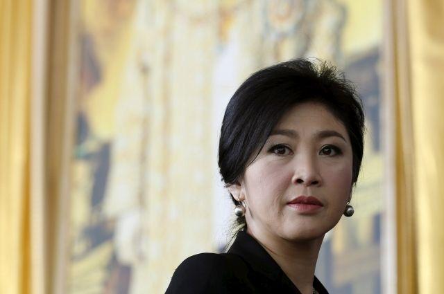 Суд Таиланда приговорил экс-премьера Чинават к 5-ти годам тюрьмы