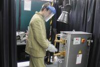 На промышленной площадке могут работать несколько предприятий.
