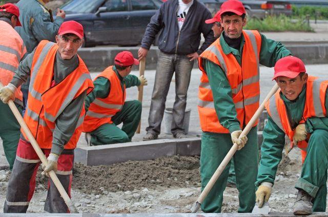 За 10 лет в Калининград переехало более 40 тысяч соотечественников.