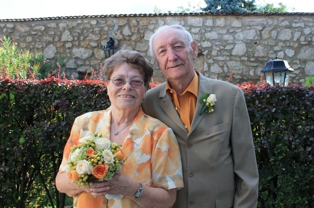Полезная информация и поздравления к Дню пожилого человека.