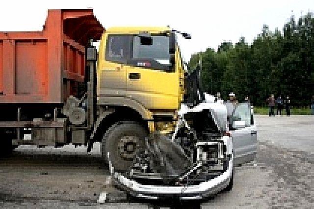 ВБашкирии осужден шофёр фургона, повине которого умер 11-летний ребенок