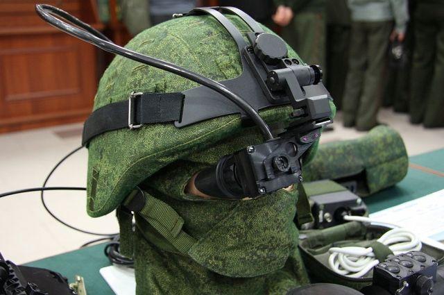 Разработчик назвал стоимость экипировки «Ратник-2»
