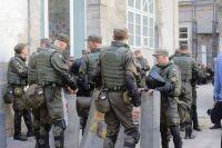 В Нацгвардии пояснили ночные звуки выстрелов и взрывов в Киеве