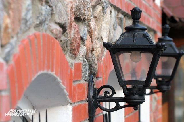 В Светлогорске задержали мужчину, разбиравшего на кирпичи старинную виллу.