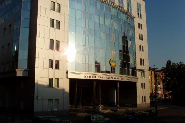 Взыскание с«Газпрома» 50 млн грн суд признал легитимным