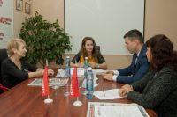 Круглый стол прошёл в пресс-центре «АиФ  в Омске».