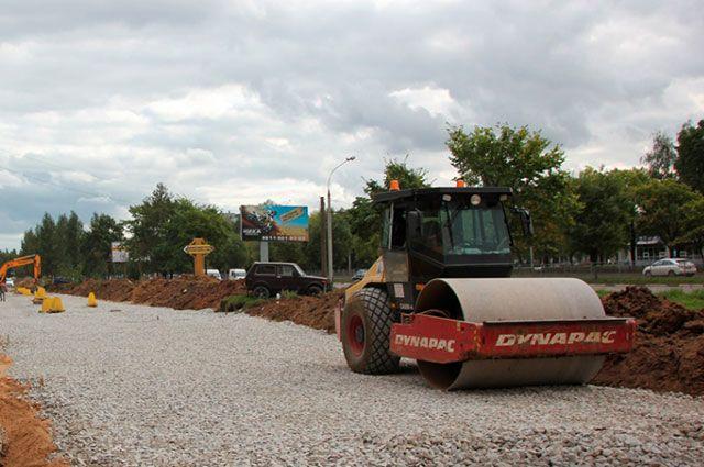 За счёт акцизов пополнится Дорожный фонд, значит, продолжится ремонт дорог.