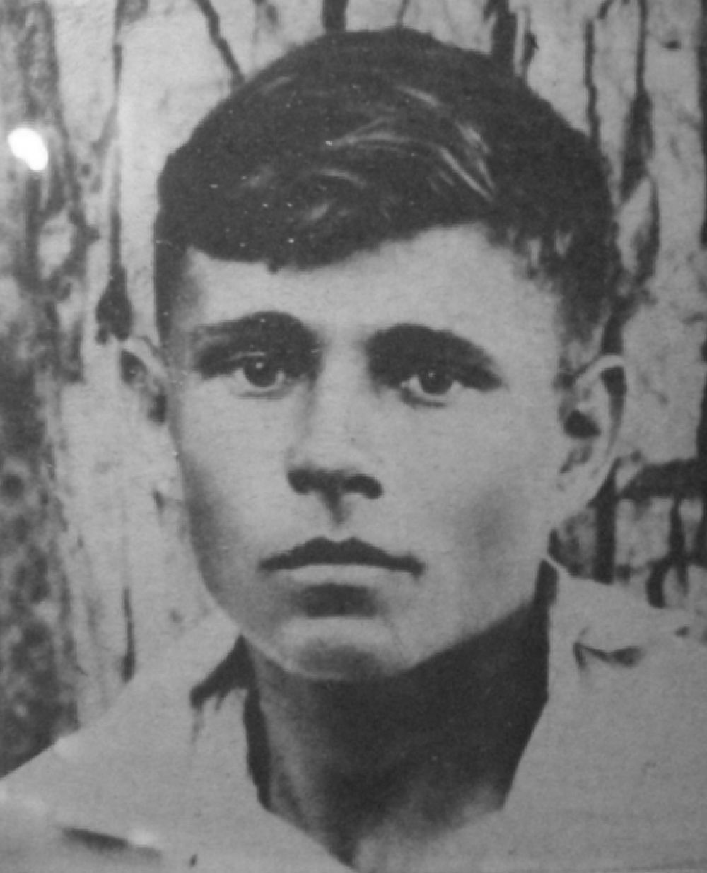 Евгений Мошков.