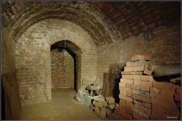 Пока туристам доступны подземные комплексы в Наровчатском и Сердобском районах.