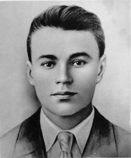 Начальник штаба Иван Земнухов.