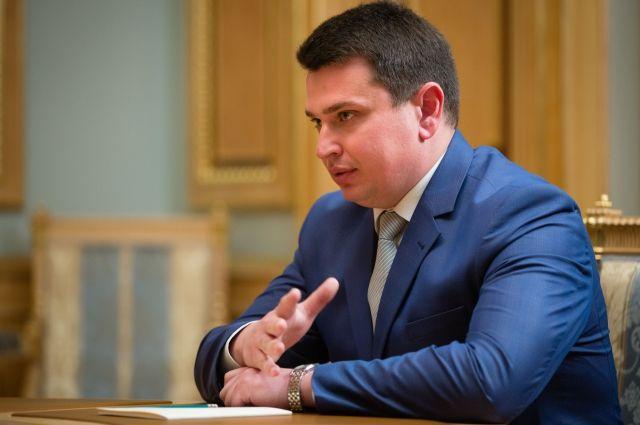Сытник сообщил, что заявления онезаконной прослушке детективами НАБУ чиновников— попытка дискредитации