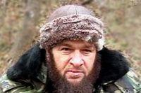 Доку Умаров.