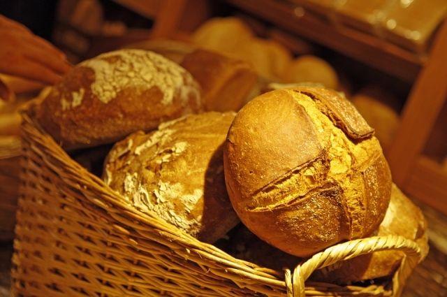 Выставка «Пекарь икондитер» открылась вБарнауле— Хлеб всему голова