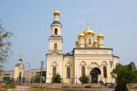 Храм во имя святителя Николая Чудотворца хотя и считается самым молодым в Кыштыме, ведёт свою историю с ХIХ века.