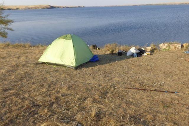 На Ириклинском водохранилище задержаны браконьеры из соседних регионов.