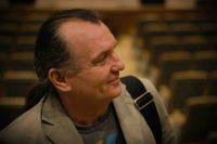 Новый главный режиссёр театра - Евгений Рогулькин.
