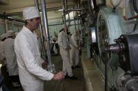 Производство  радиоактивных изотопов на ФГУП «ПО «Маяк».