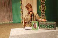 В Кемеровской области вышел сборник телеутских скороговорок.