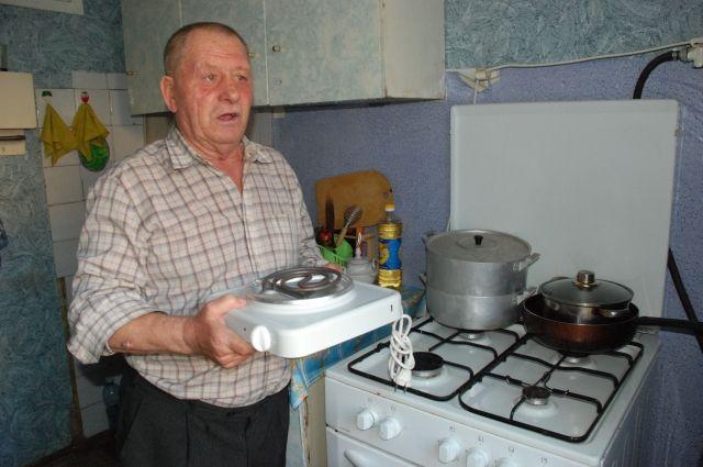 ВЧапаевске местный гражданин оставил без газа неменее 1 000 домов