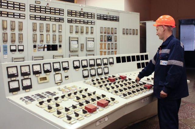 На Ямале прошли учения по безопасности энергоснабжения