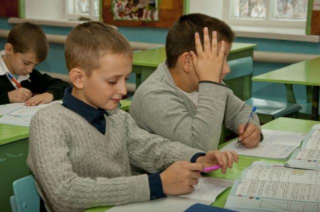 ВОмской области закрыли школу, неспросив граждан