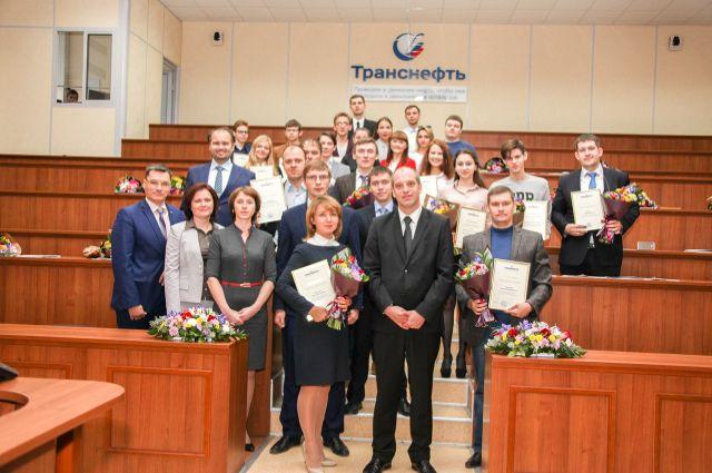 Тюменские студенты будут получать стипендии от «Транснефти»
