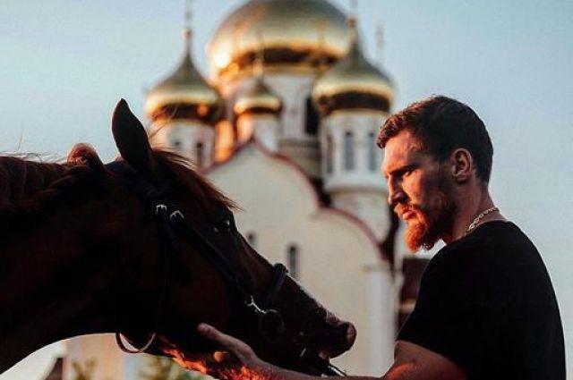 Дмитрий Кудряшов: жизнь продолжается, и впереди меня ждут очень приятные моменты!