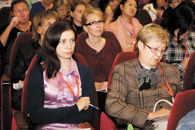На семинаре-празднике побывали более 400 бухгалтеров.