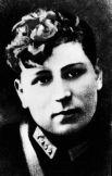 В годы Великой Отечественной войны Екатерина Зеленко 12 сентября 1941 года первой и единственной среди женщин осуществила таран немецкого истребителя Ме-109.