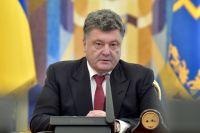 Порошенко требует наказать всех виновников взрывов в Калиновке