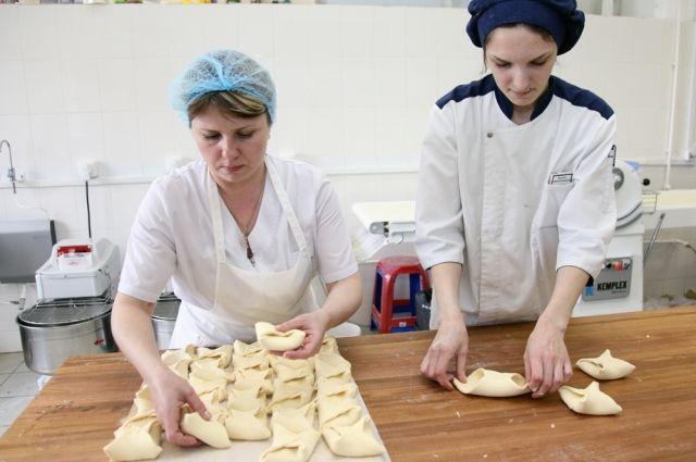 За звание лучшего будут бороться тринадцать ямальских пекарей