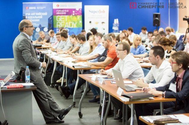 На Ямале начались занятия для предпринимателей