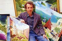Владимир Прядьев: реальность я не рисую, потому что мне в ней тесно.