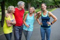 ЛФК и комплекс упражнений при артрозе локтевого сустава — лечение зарядкой
