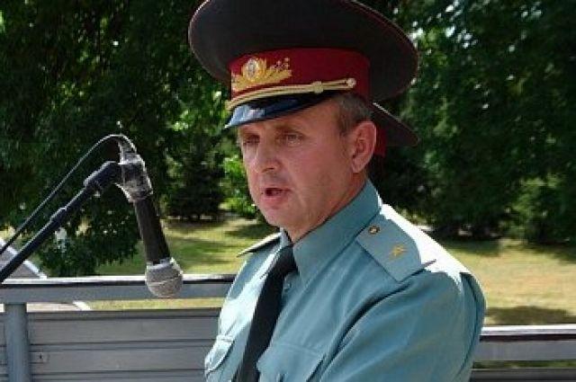 Начальник Генштаба Муженко: Назначить крайних не получится